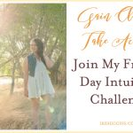Free 15 Day Intuition Challenge
