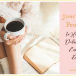 6 Journaling Prompts for Decluttering Emotional Blocks